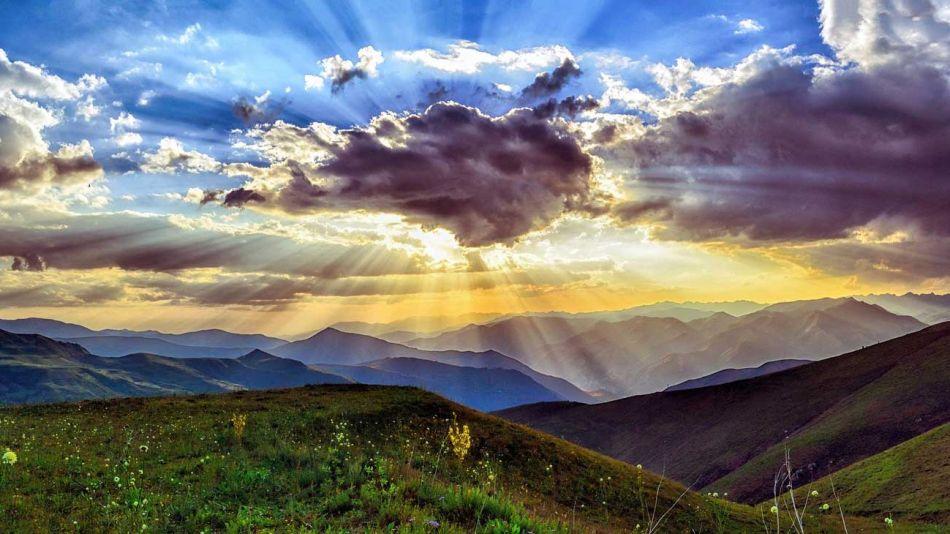 tierra naturaleza ecologia sol