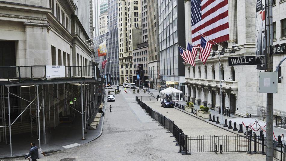 Wall Street 20200331