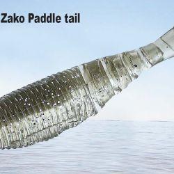 Yamamoto Zako Paddle tail
