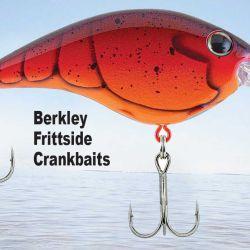 Berkley Frittside Crankbaits