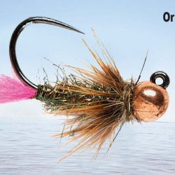 Orvis Tactical Hot Tag Jig