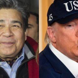Marios Ishii - Donald Trump