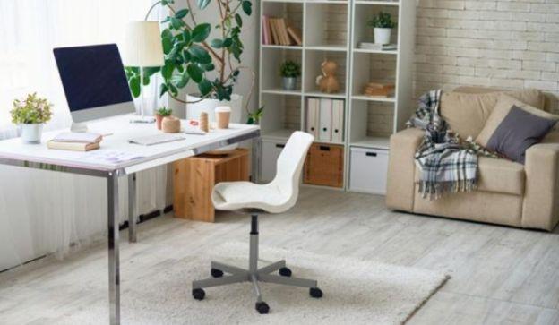 Cómo instalar una oficina en casa.