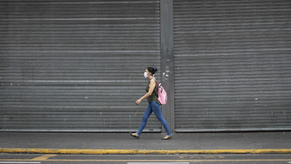 cuarentena local Buenos Aires