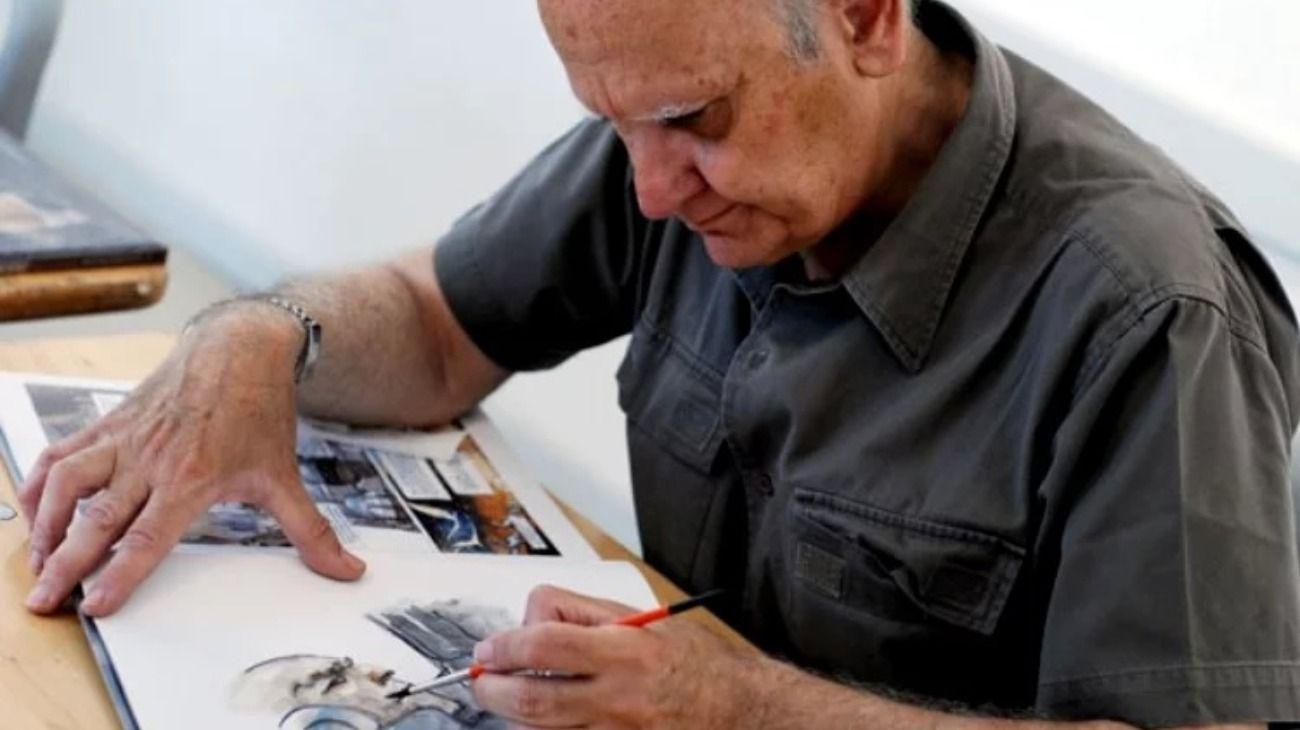 Falleció por coronavirus el reconocido dibujante e historietista mendocino Juan Giménez.