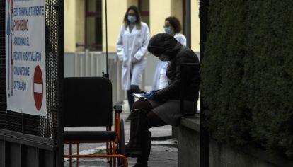 España superó la cifra de 150.000 infectados con cornavirus.