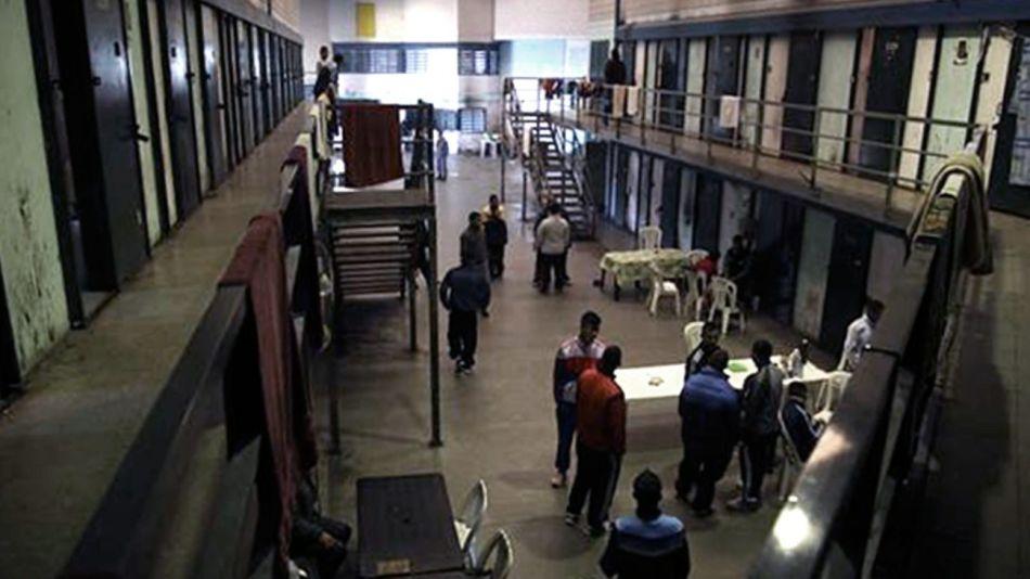 carcel prision bonaerense g_20200402