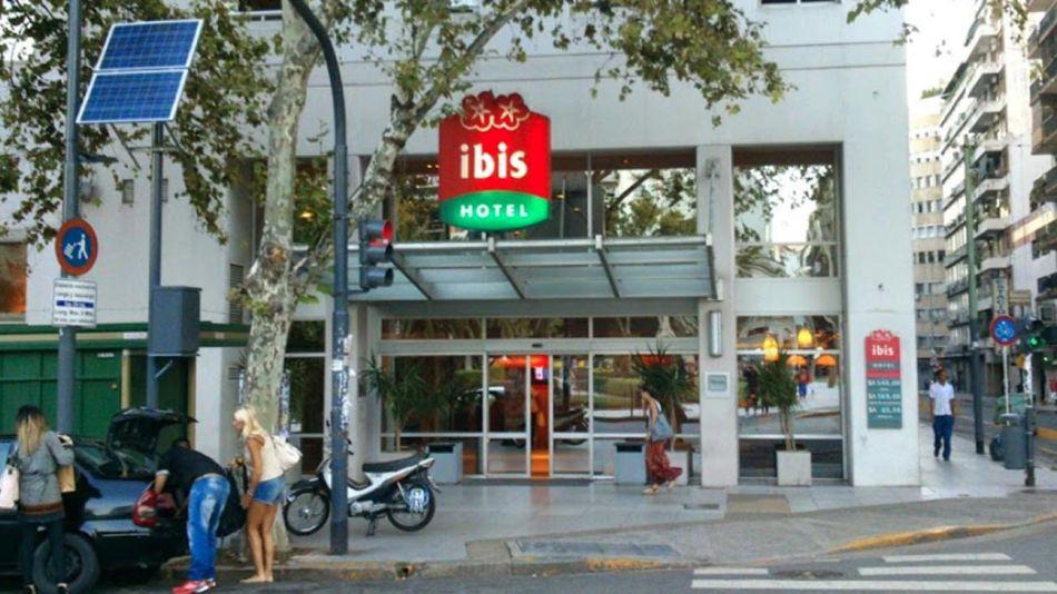 Hoteles porteños para pasajeros en Cuarentena 20200402