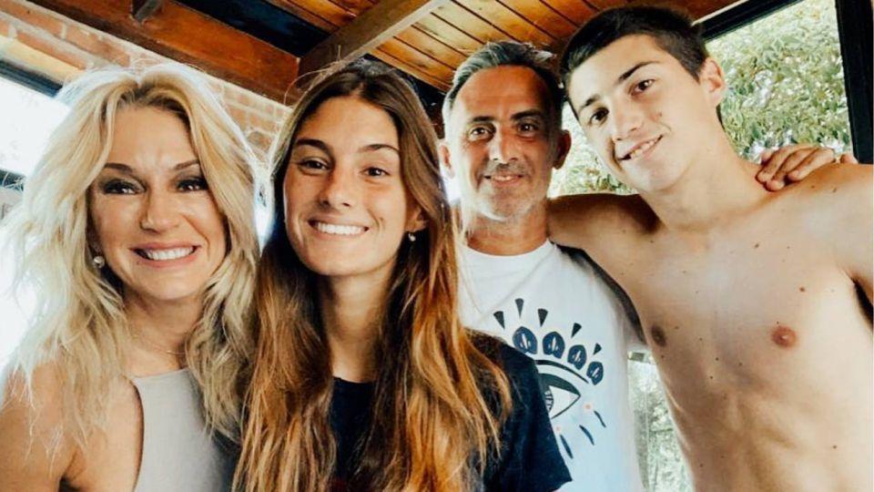 La complicada situación de Yanina Latorre en su casa, en plena cuarentena