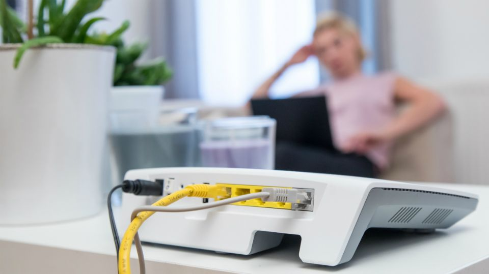 Streaming vs. videoconferencia: Internet en casa a prueba de crisis