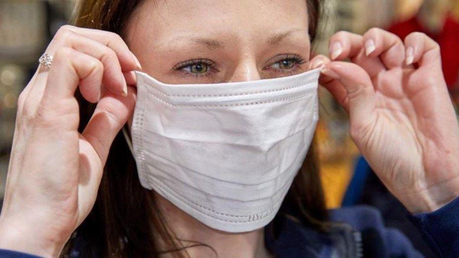 El coronavirus permanecería más tiempo en el aire