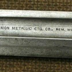 Remington Arms - Union Metallic Ctg. Co., Rem. Trabajos. Ilion NUEVA YORK. ESTADOS UNIDOS.