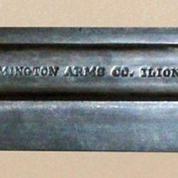 Remington Arms Co., Ilion. NUEVA YORK.