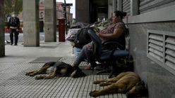 personas en situacion de calle buenos aires afp