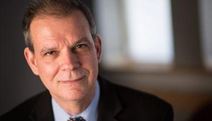 Arturo Casadevall trabaja la Universidad de John Hopkins de Baltimore.