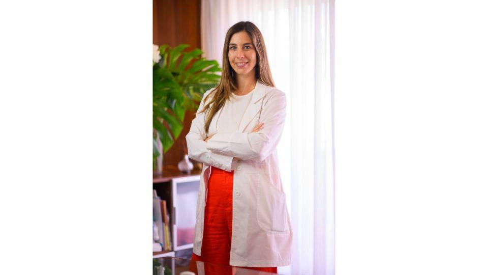 Dra. Sharon Seiref