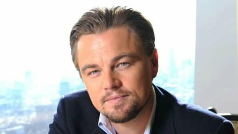 Leonardo Di Caprio donará 12 millones de dólares a los afectados por el Coronavirus