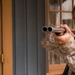 Robert Redford's The West | Foto:Cedoc