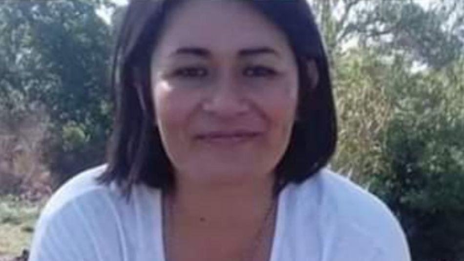 2020 04 04 Estela Florentin Femicidio Ayacucho Enfermera