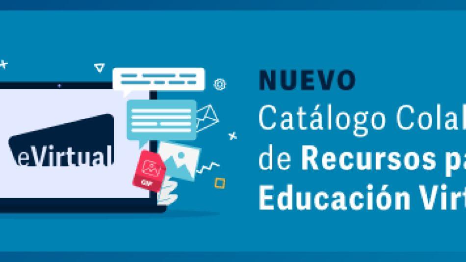 Catalogo virtual CIN