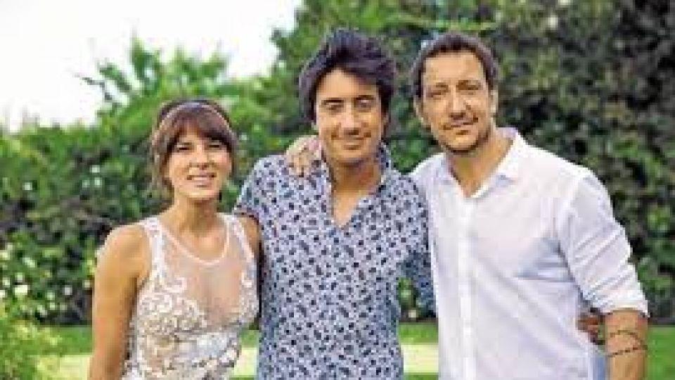 Nico Vázquez contó que la cuarentena lo hizo pensar más que nunca en su hermano fallecido