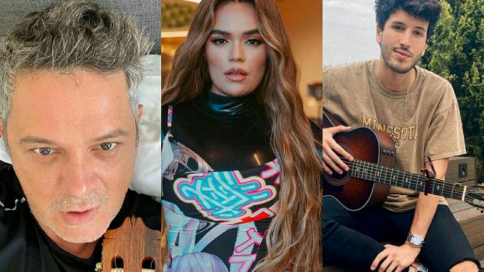 """""""Unidos por Argentina"""": quiénes serán los artistas internacionales que participarán del ciclo solidario"""
