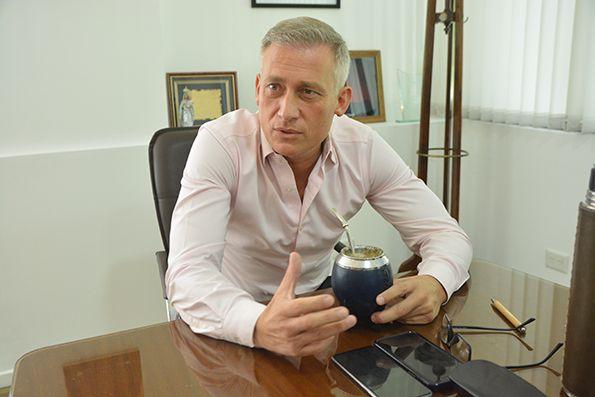 Esteban Avilés, presidente de la Agencia Córdoba Turismo, adelanta algunas medidas pensadas para la recuperación de la actividad.