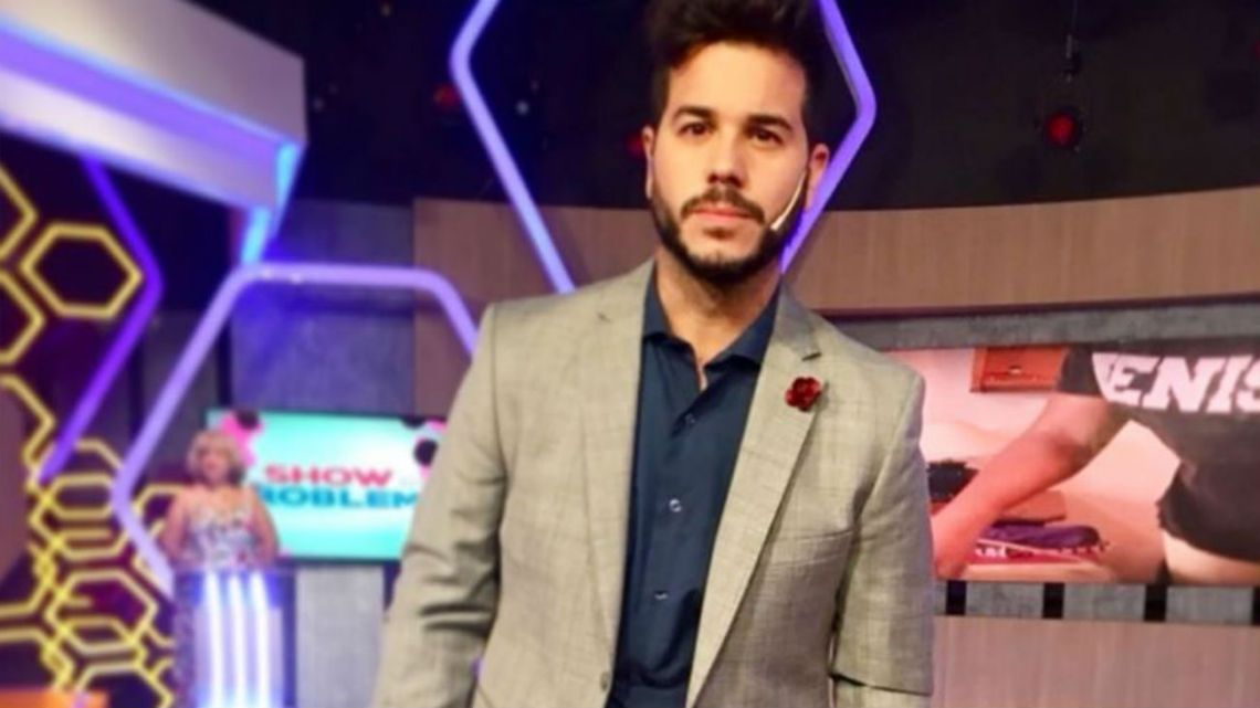 La tremenda predicción de Nicolás Magaldi para la tv tras el coronavirus