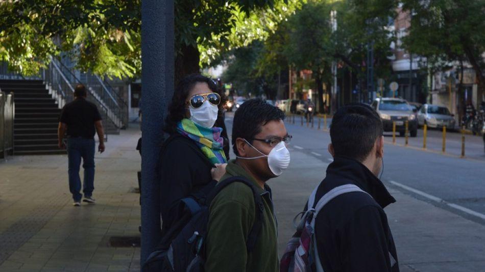 Pandemia en Córdoba