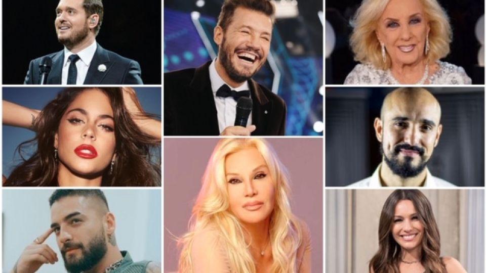 Unidos por Argentina: conductores, shows musicales y figuras que estarán presentes