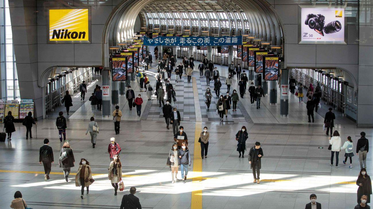 Coronavirus: Japón declara el estado de urgencia, pero seguirá sin cuarentena