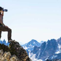 El trekking se realizan en zonas remotas, de difícil acceso o de alta montaña.