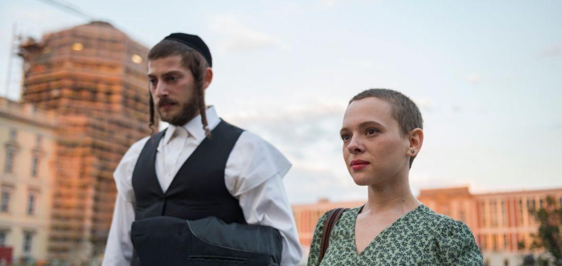 Poco Ortodoxa: descubrí los rincones de Berlín donde se filmó la serie