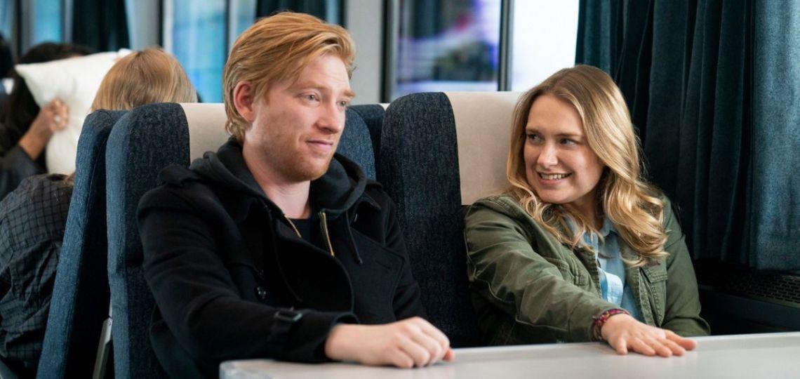 Series y cuarentena: los 6 mejores estrenos de abril