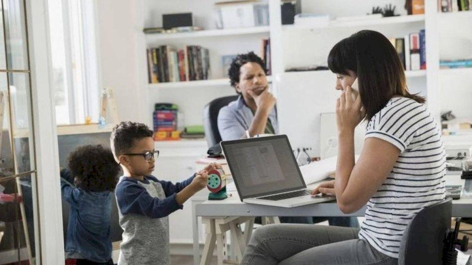 10 consejos para evitar el estrés en el home office