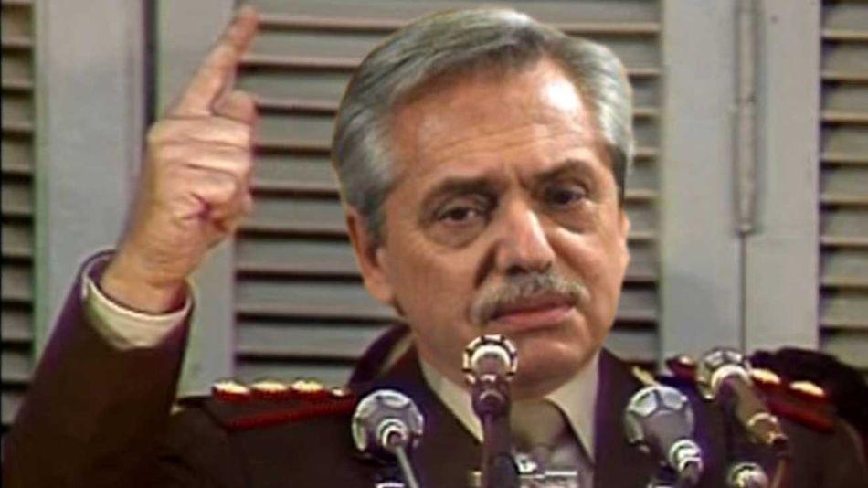 Alberto Fernadez
