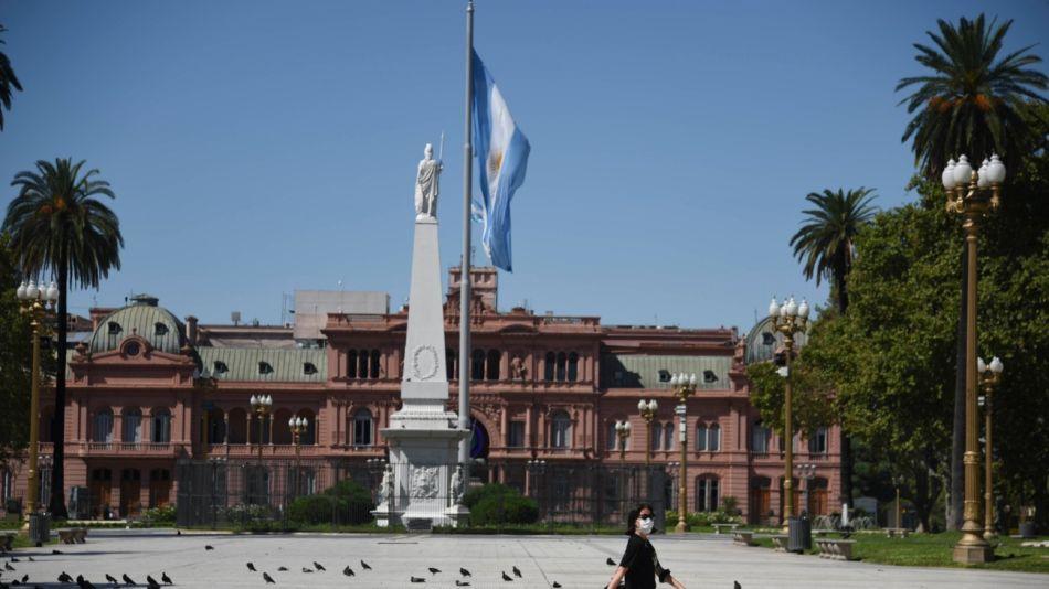 Capital Federal, Buenos Aires, Córdoba, Santa Fe, Chaco y Tierra del Fuego son las provincias en que la detección de casos es constante.