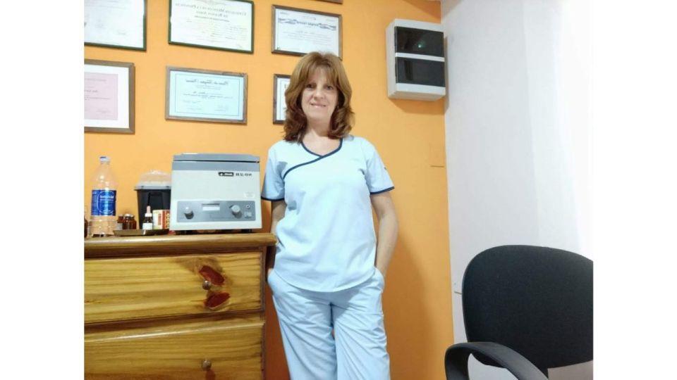 Dra. Iris Juliano