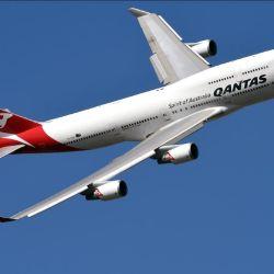 El plan original era sacarlos de servicio en 2021, pero el recorte de vuelos aceleró el retiro del Boeing 747.
