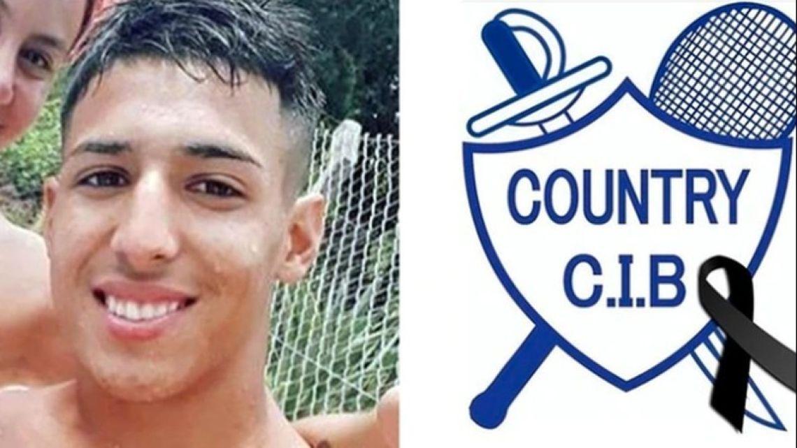 El futsal de luto: murió un joven jugador por dengue y meningitis