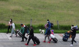 venezuelans returning from colombia covid-19