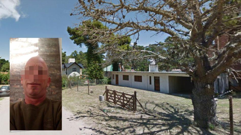 2020 04 07 Villa Gesell Martillo Ataque Gasista Violencia de Género