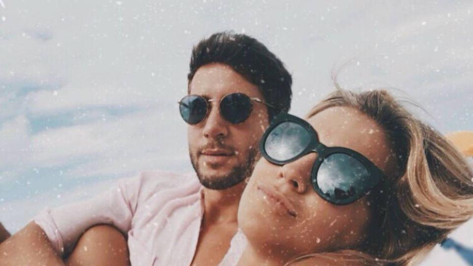 El romántico mensaje del novio de Sole Fandiño por su cumpleaños
