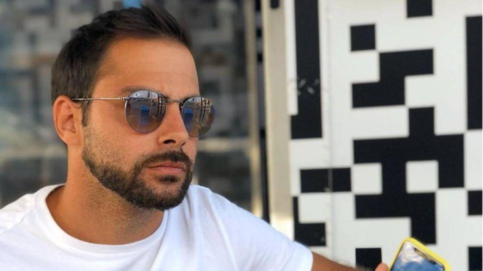 Grego Rossello hizo un fuerte descargo que involucra a su ex, Stephanie Demner