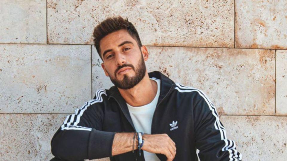 No es Flor Vigna: Nico Occhiato sorprendió al hablar de su ex