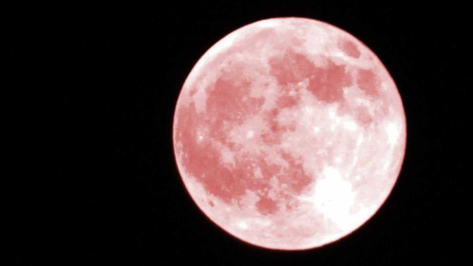 Luna rosa: el Brujito Maya nos explica sus influencias
