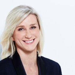 María Halasz es CEO de un laboratorio australiano