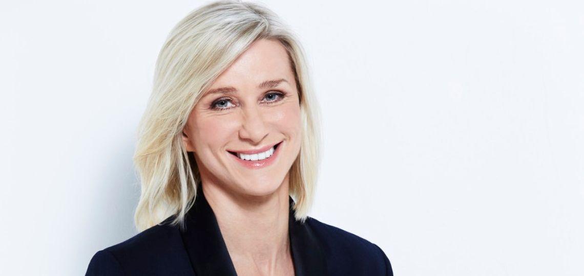 Covid-19: quién es la mujer que podría aplanar la curva de contagio en Australia