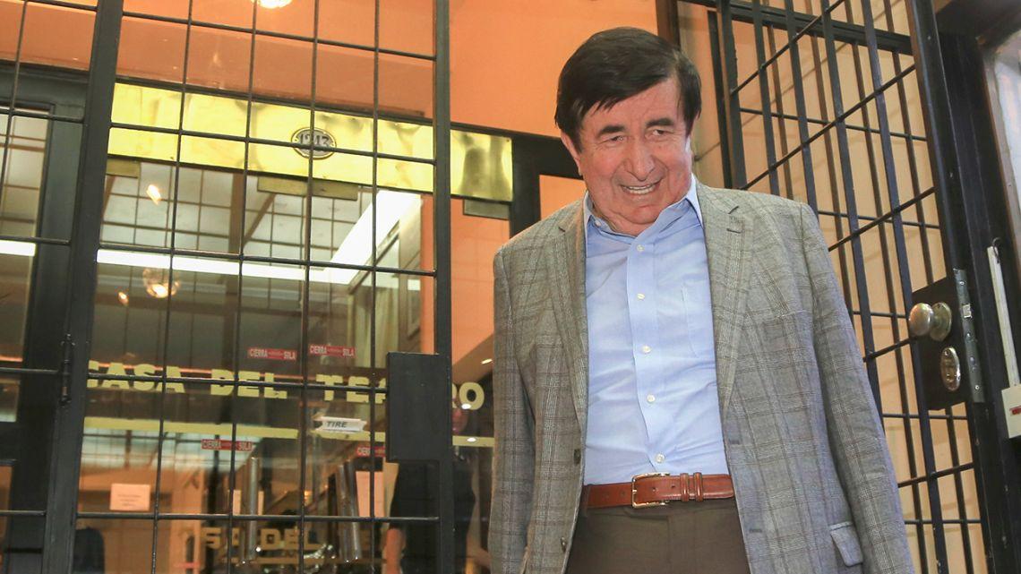 Jaime Durán Barba.