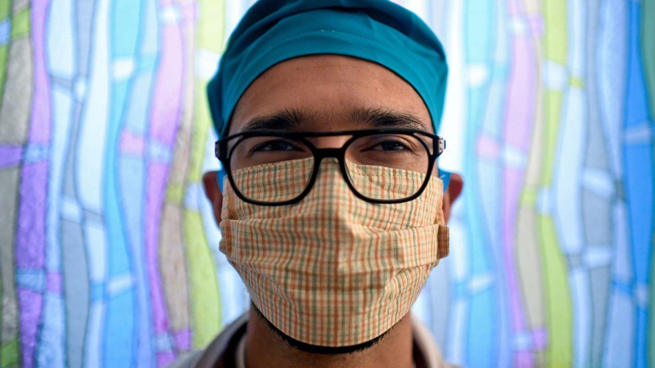barbijos-coronavirus-covid-19-fumigaciones   Foto:afp